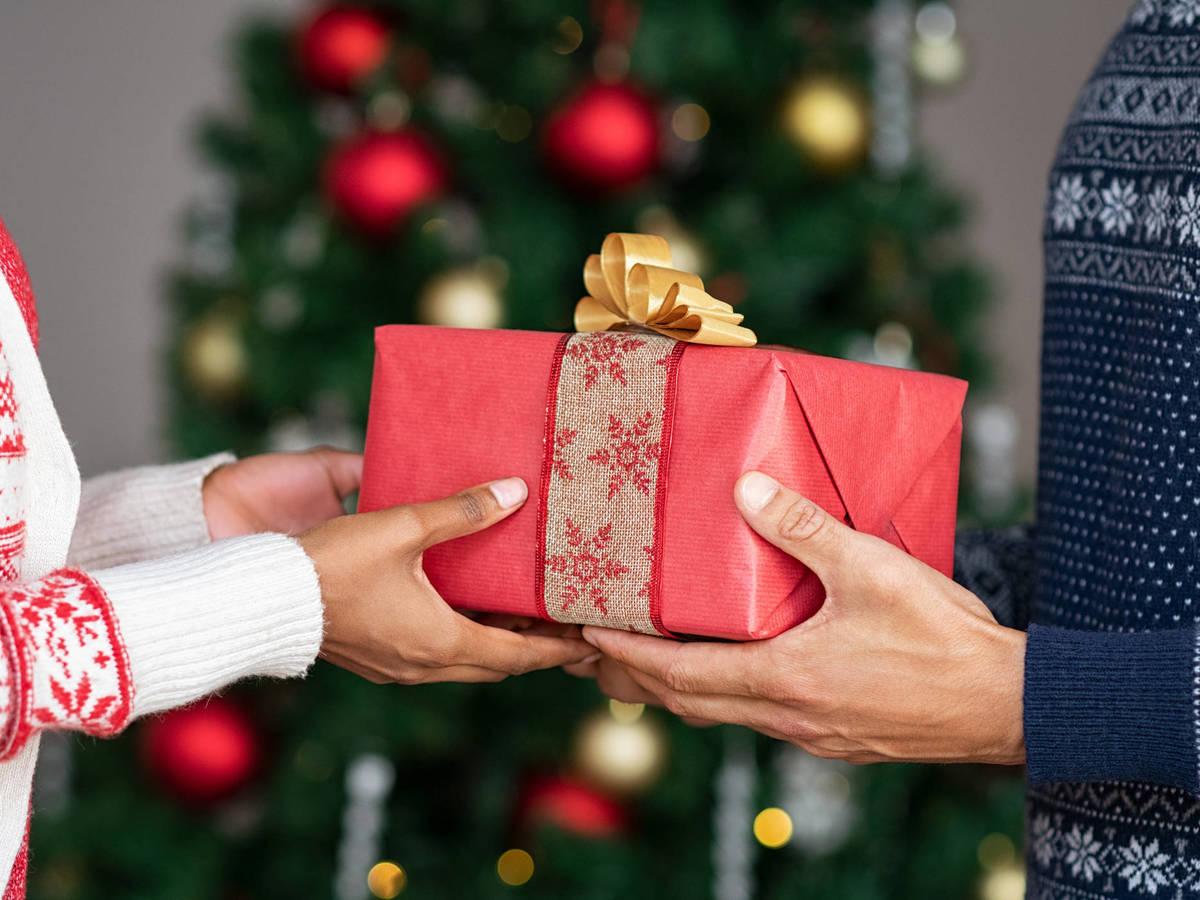 regalo navidad amigo invisible