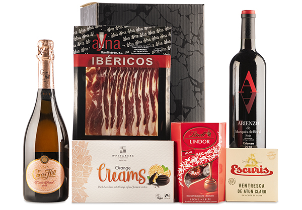 Lote Gourmet A